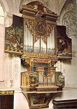 0. Hofkirche