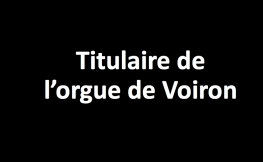 Titulaire